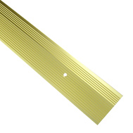 Thermwell H1591FB3 Frost King 2 By 36 Inch Satin Gold Carpet Bar