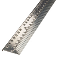 Thermwell H70FS/6 Frost King 1-3/8 By 72 Inch Silver Carpet Grip