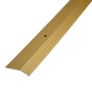 Thermwell H591FB/6 Frost King 1-1/2 By 72 Inch Satin Gold Carpet Bar
