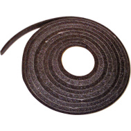 Thermwell L346 Frost King Charcoal Open Cell Tape 3/4 By 1/2 By 17 Foot