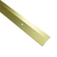 Thermwell H591HG/3 Frost King 1-1/2 By 36 Inch Hammered Gold Carpet Bar