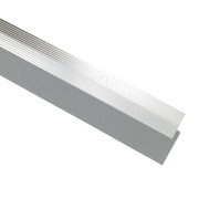 Thermwell A79/36H Frost King Aluminum/Rubber Door Bottom 2X36