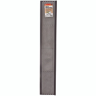 Thermwell G636BR Frost King Gutter Screen Brown