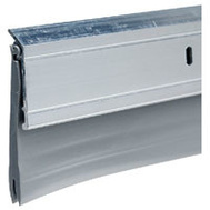 Thermwell A62/36H Frost King Door Sweep Aluminum 2 By 36 Inch Silver