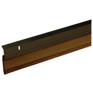 Thermwell A82/36BR Frost King Sweep Door Hvyd Bronz 2-3/8In