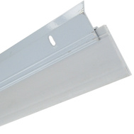 Thermwell A82/36W Frost King Sweep Door Hvyd White 2-3/8In