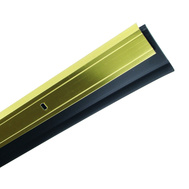 Thermwell A62/36GAH Frost King Heavy Duty Door Sweep 2 By 36 Gold