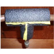Thermwell TEE78H Frost King 3/4 Inch Foam Tee