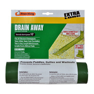 Thermwell DE300 Frost King 12 Foot GRN DNSPT Extender