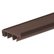 Thermwell UDX36 Bottom Door Univ Brown 1-3/4In