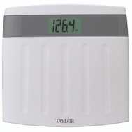 Taylor 73564012 Scale Bath Digital 350 Pound Cap