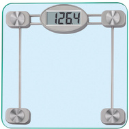 Taylor 75274192 DGTL Glass Bath Scale