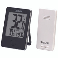 Taylor 1730 Thermometer Wireless In/Out