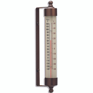 Taylor 483BZN Thermometer Tube Glass