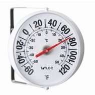 Taylor 5159 5 1/4 Inch Dial Thermometer