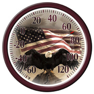 Taylor 6773 13.25 Eagle Thermometer