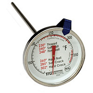 Taylor 3505 Candy/Deep Fryer Thermometer