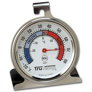 Taylor 3507 Refrig Freezer Thermometer