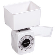 Taylor 37204014T 1 Pound Mechanical Diet Scale