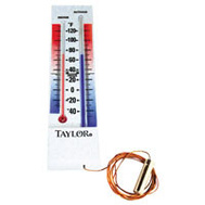 Taylor 5327 Indoor/Outdoor Thermometer