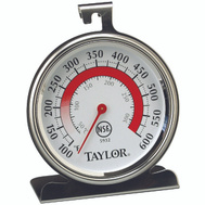 Taylor 5932 Classic Series Round Oven Thermometer