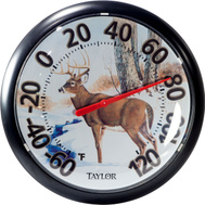 Taylor 6709E Indoor / Outdoor Thermometer