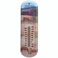 Taylor 98211 Horses Thermometer Horse 17 In