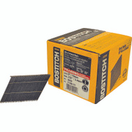 Stanley Bostitch S10D131-FH 3 Inch By 0.131 Smooth Shank 28 Degree Wire Collated Stick Framing Nails (Pack Of 2000)