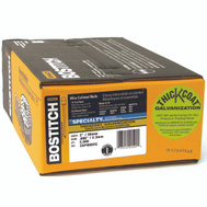 Stanley Bostitch C6P90BDG 2 Inch By 0.092 Galvanized Smooth Shank 15 Degree Coil Siding Nails (Pack Of 3600)