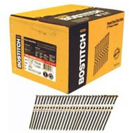 Stanley Bostitch RH-S16D131EP 3-1/2 Inch By 0.131 Smooth Shank 21 Degree Plastic Collated Stick Framing Nails (Pack Of 4000)