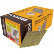 Stanley Bostitch RH-S8DR113EP 2-3/8 Inch By 0.113 Ring Shank 21 Degree Plastic Collated Stick Framing Nails (Pack Of 5000)