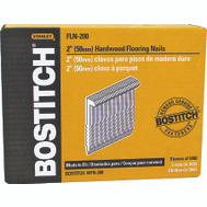 Stanley Bostitch FLN-200 2 Inch L Shaped Hardwood Flooring Nails Cleat (Pack Of 1000)