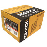 Stanley Bostitch RH-S10D120EP 3 Inch By 0.120 Smooth Shank 21 Degree Plastic Collated Stick Framing Nails (Pack Of 4000)