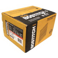 Stanley Bostitch RH-S10D120HDG 3 Inch By 0.120 Galvanized Smooth Shank 21 Degree Plastic Collated Stick Framing Nails (Pack Of 4000)