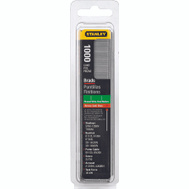Stanley Tools SWKBN050S 1/2 Inch 18 Gauge Brad Nails