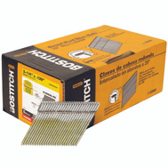 Stanley Bostitch S12DGAL-FH 3-1/4 Inch By 0.120 Galvanized Smooth Shank 28 Degree Wire Collated Stick Framing Nails (Pack Of 2000)