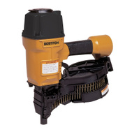 Stanley Bostitch N80CB-1 Pneumatic Utility Coil Nailer