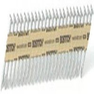 Stanley Bostitch PT-MC13115-1M 1-1/2 Inch By 0.131 Smooth Shank 35 Degree Strapshot Paper Collated Metal Connector Nails (Pack Of 1000)