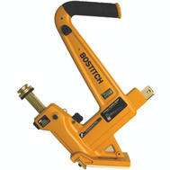 Stanley Bostitch MFN-201 Manual Flooring Nailer