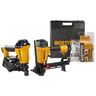 Stanley Bostitch ROOFKIT2 Roof Nailer/Cap Stapler Kit