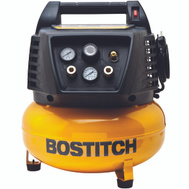 Stanley Bostitch BTFP02012 Compressor Air 6 Gallon