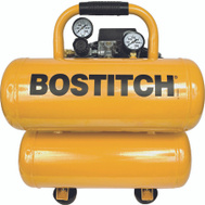 Stanley Bostitch CAP2041ST-OL 4 Gallon Stack Compressor