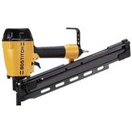 Stanley Bostitch BTF83PL Nailer Framing L/P Plst Colatd
