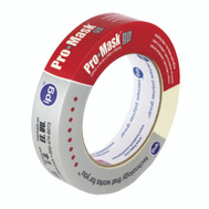 Intertape Polymer 5101-1 Pro-Mask General Purpose Masking Tape 0.94 Inch By 60 Yards