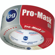 Intertape Polymer 5103-2 Pro-Mask General Purpose Masking Tape 1.88 Inch By 60 Yards