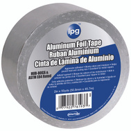 Intertape Polymer 9202-B Aluminum Foil Tape 1.88 Inch By 50 Yards
