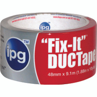 Intertape Polymer 6910 Fix It Duct Tape 1.87 Inch By 10 Yards