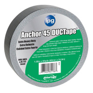 Intertape Polymer 4138 Anchor Duct Tape Contractor Grade 1 7/8 Inch By 60 Yards 12Mm