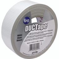 Intertape Polymer 20C-W2 1.87 Inch By 60 Yard White Duct Tape