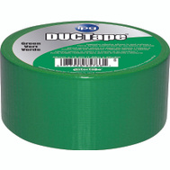 Intertape Polymer 6720GRN Ductape Green Duct Tape 1.88 Inch By 20 Yards